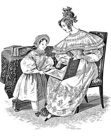 良妻賢母教育