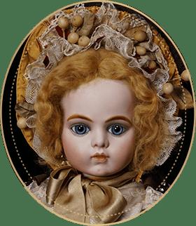ブリュー・ジュンBJ38天使のような清廉の美と気高さをたたえた風格溢れるブリュー・ジューン